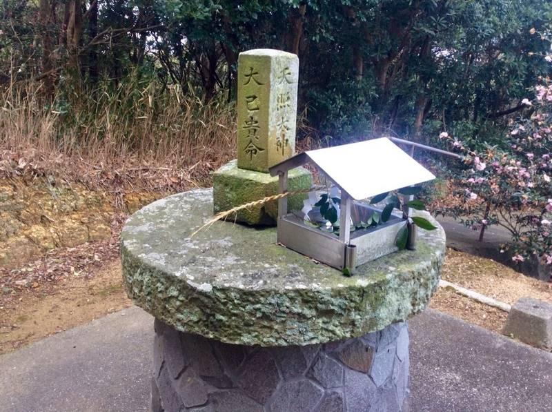 阿波井神社 (南あわじ市) - 南あわじ市/兵庫県 の... by Eizo Iwasa | Omairi(おまいり)