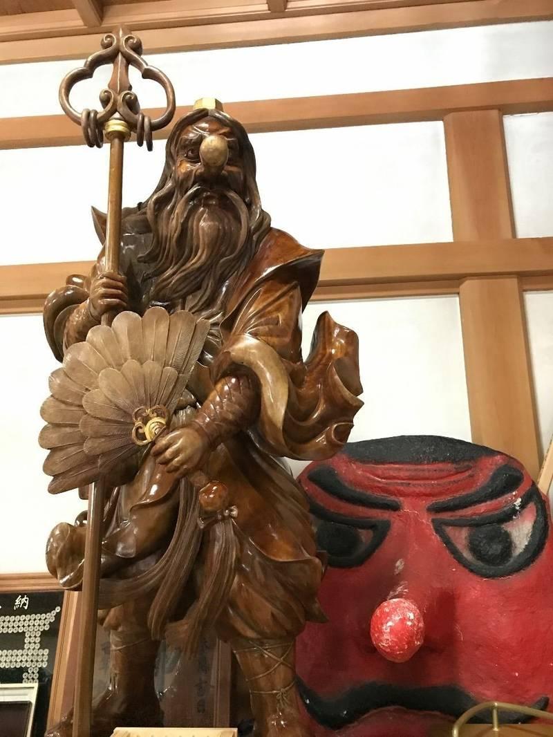 古峯神社 - 鹿沼市/栃木県 の見どころ。2017.5... by (✿´꒳`)ノ°*❀詩史♡ | Omairi(おまいり)