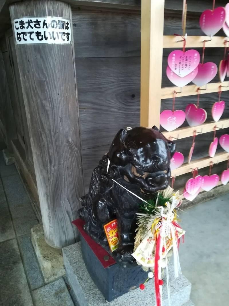 旦飯野神社 - 阿賀野市/新潟県 の見どころ。1月なの... by すがえもん | Omairi(おまいり)