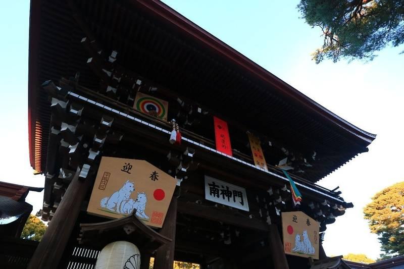 明治神宮 - 渋谷区/東京都 の立ち寄り。原宿に用事が... by 如月茉憂 | Omairi(おまいり)