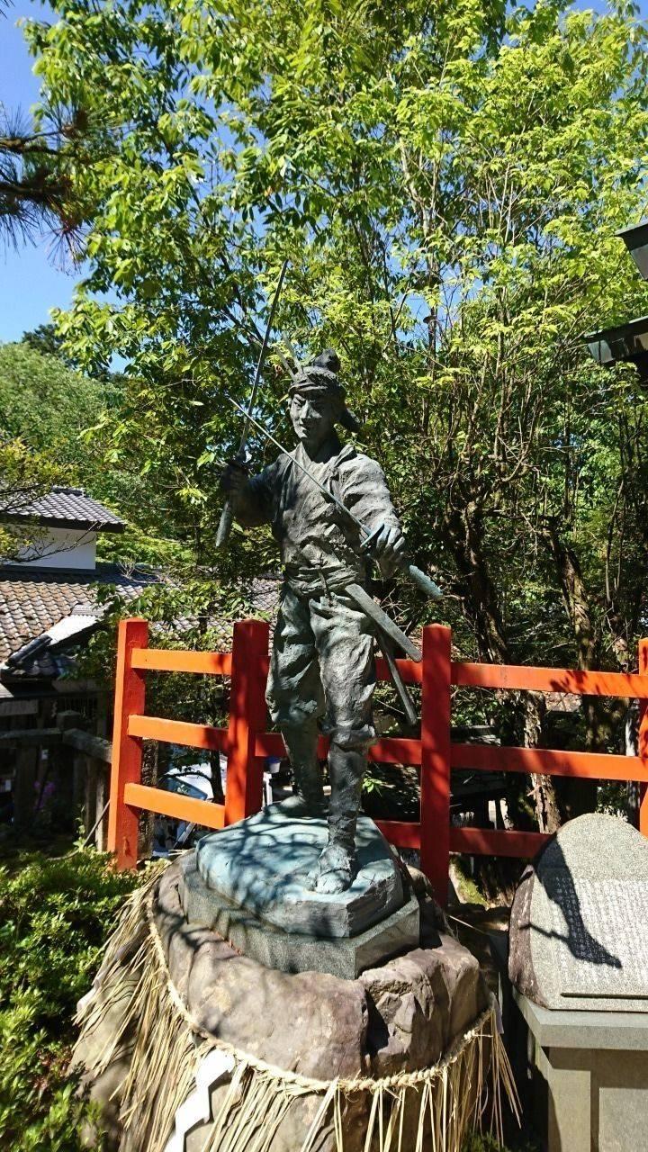 八大神社 - 京都市/京都府 の見どころ。宮本武蔵さん... | Omairi(おまいり)