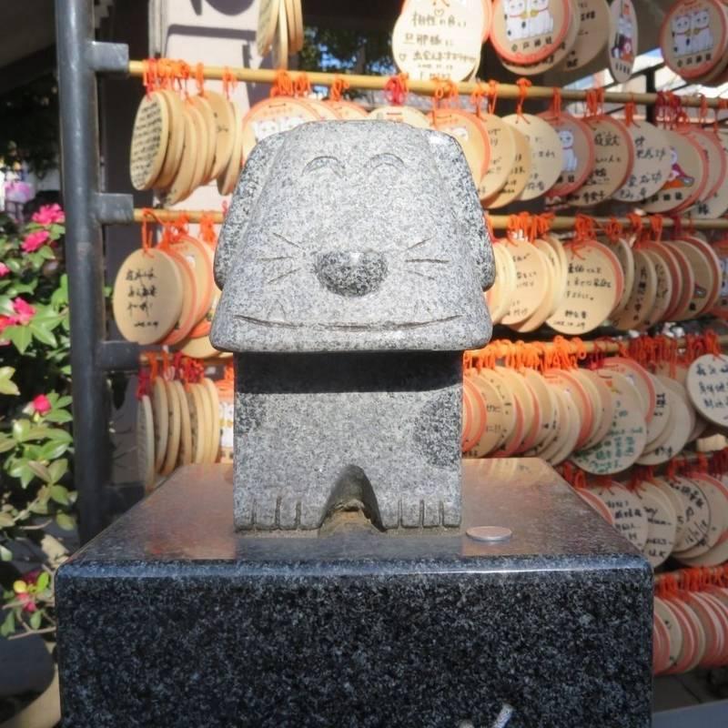 今戸神社 - 台東区/東京都 の見どころ。ここの神職さ... by タッツン | Omairi(おまいり)