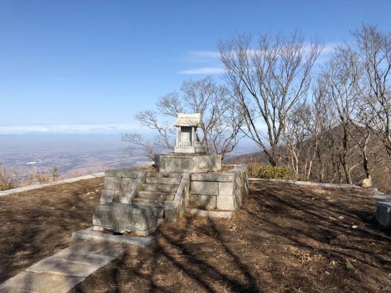 足尾神社 - 石岡市/茨城県 の見どころ。足尾山山頂に... by 快 | Omairi(おまいり)