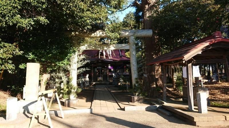 鳥見神社 - 印西市/千葉県 の見どころ。千葉県印西市... by たけちゃん | Omairi(おまいり)