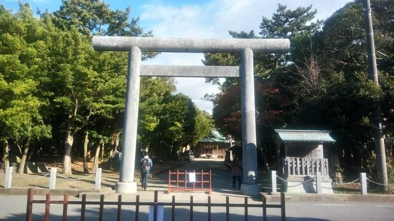 鶴谷八幡宮 - 館山市/千葉県 の見どころ。東側へ少し... by TOKKY1747 | Omairi(おまいり)