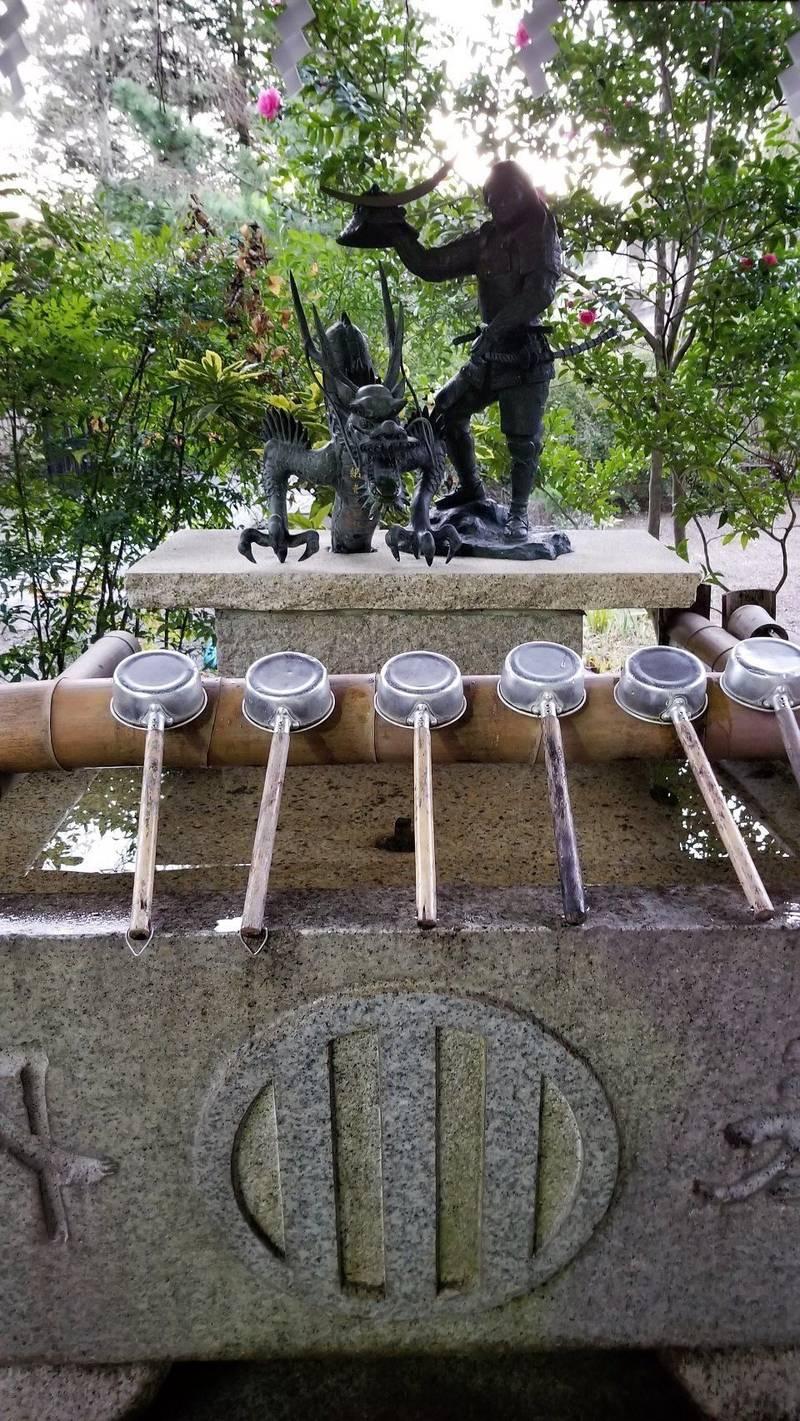青葉神社 - 仙台市/宮城県 の見どころ。仙台市の青葉... by ボブ   Omairi(おまいり)