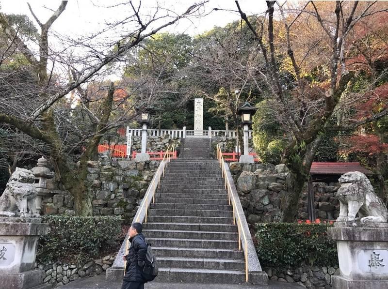 建勲神社 - 京都市/京都府 の見どころ。こちらは旧本... by ゆうこりん | Omairi(おまいり)