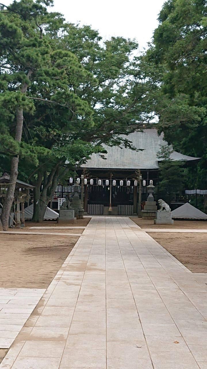手子后神社 (神栖市) - 神栖市/茨城県 の見どころ... by ことぶき | Omairi(おまいり)