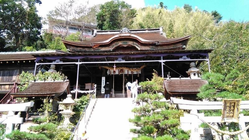都久夫須麻神社  (竹生島神社) - 長浜市/滋賀県 ... by ぎゅー | Omairi(おまいり)