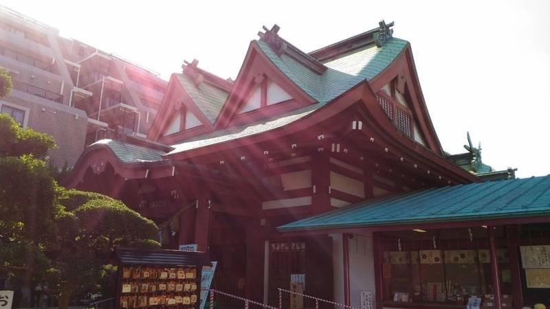 八幡八雲神社 - 八王子市/東京都 の見どころ。八幡神... by TOKKY1747 ...
