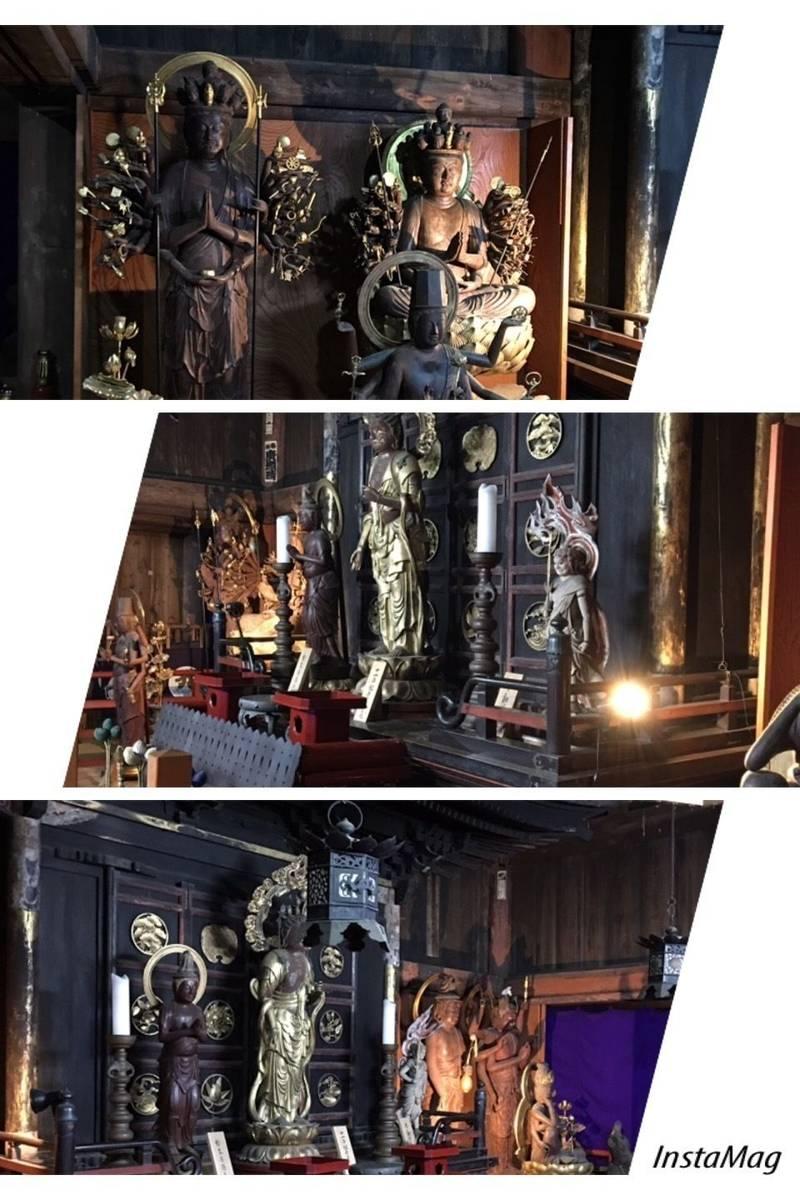 西明寺 - 芳賀郡益子町/栃木県 の見どころ。悠久の時... by janmasa   Omairi(おまいり)
