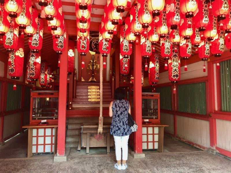 湊川神社  (楠公さん) - 神戸市/兵庫県 の見どこ... by スサノオクニオ | Omairi(おまいり)