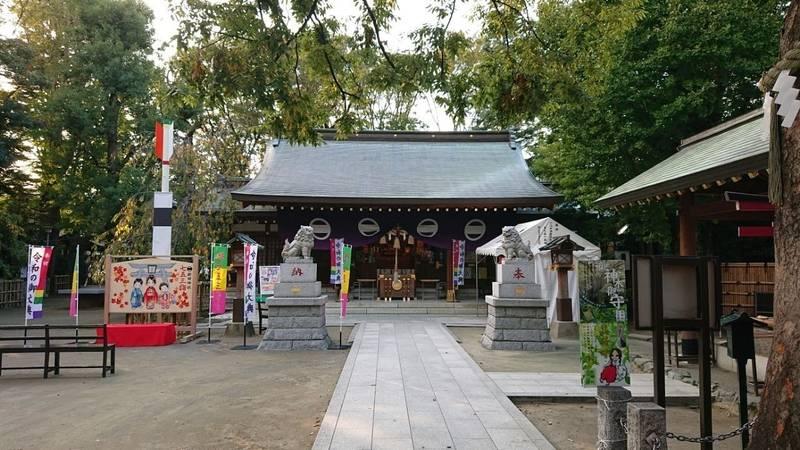 新田神社 - 大田区/東京都 の見どころ。綺麗に維持さ... by るんた   Omairi(おまいり)