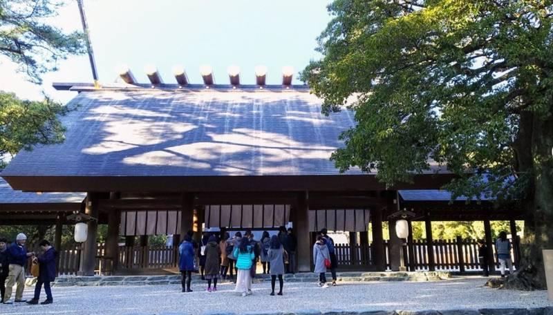 熱田神宮 - 名古屋市/愛知県 の見どころ。深い緑の木... by らん⭐️ | Omairi(おまいり)