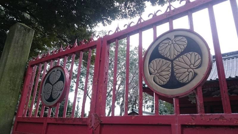 仙波東照宮 - 川越市/埼玉県 の見どころ。残念ながら... by えぬ   Omairi(おまいり)
