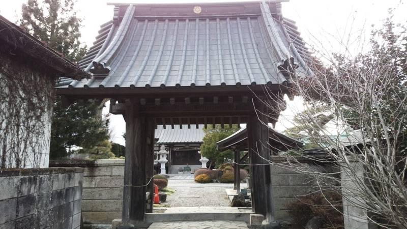 光照寺     (那珂川町) - 那須郡那珂川町/栃木... by 黒モアイ   Omairi(おまいり)