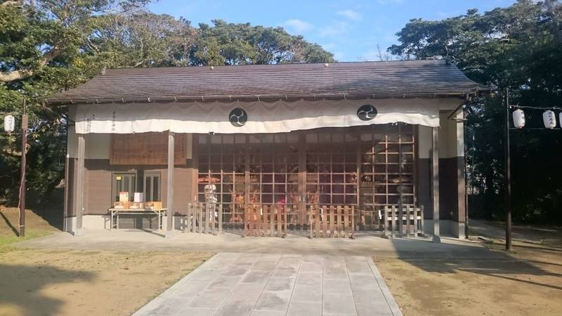 手子后神社 (神栖市) - 神栖市/茨城県 の見どころ... by のっぽのテリー | Omairi(おまいり)