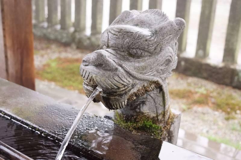 那須温泉神社 - 那須郡那須町/栃木県 の見どころ。#... by 凜蔵   Omairi(おまいり)