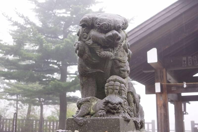 那須温泉神社 - 那須郡那須町/栃木県 の見どころ。#... by 凜蔵 | Omairi(おまいり)