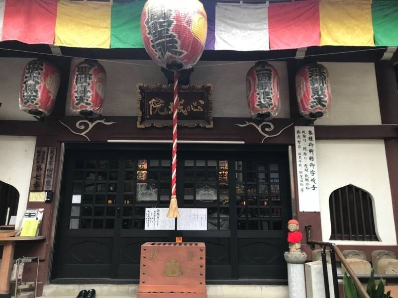 湯島聖天 (心城院) - 文京区/東京都 の見どころ。... by とと | Omairi(おまいり)