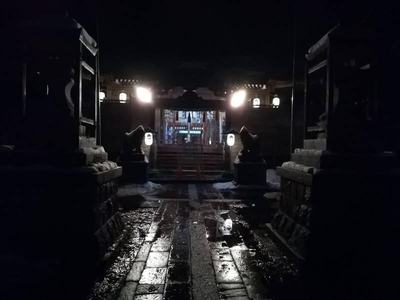 清水川邊神社 - 魚沼市/新潟県 の見どころ。今日は清... by すがえもん | Omairi(おまいり)