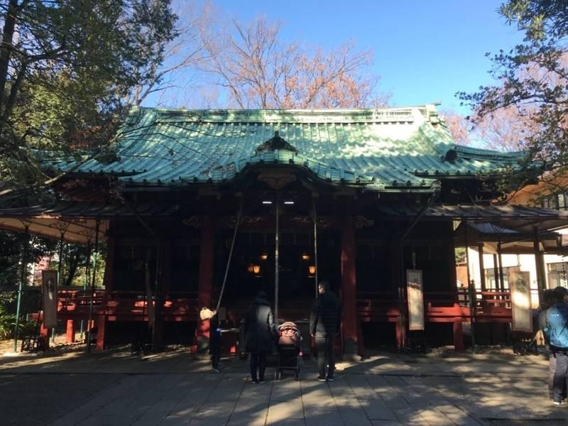 赤坂氷川神社 - 港区/東京都 の見どころ。赤坂氷川神... by とと | Omairi(おまいり)