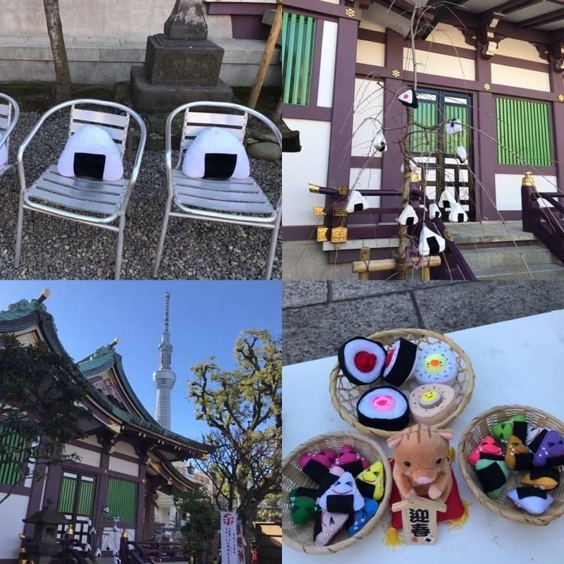 高木神社 - 墨田区/東京都 の見どころ。高木神社です... by mika | Omairi(おまいり)