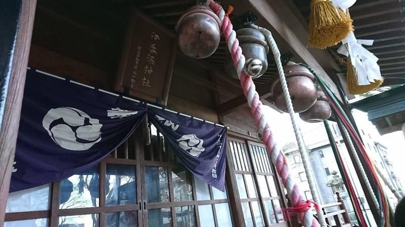 伊香保神社 - 渋川市/群馬県 の見どころ。並んで参拝... by もか | Omairi(おまいり)