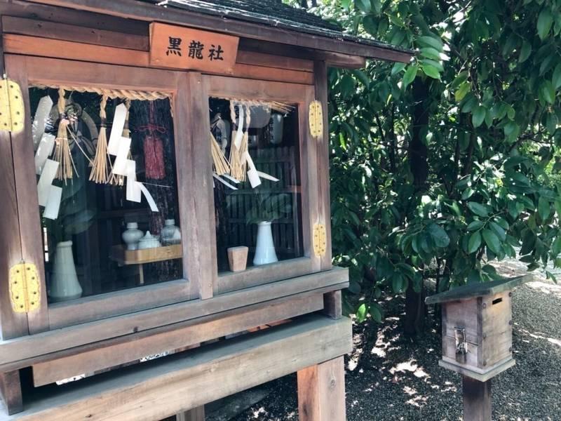 堀越神社 - 大阪市/大阪府 の見どころ。境内にある ... by anzu | Omairi(おまいり)