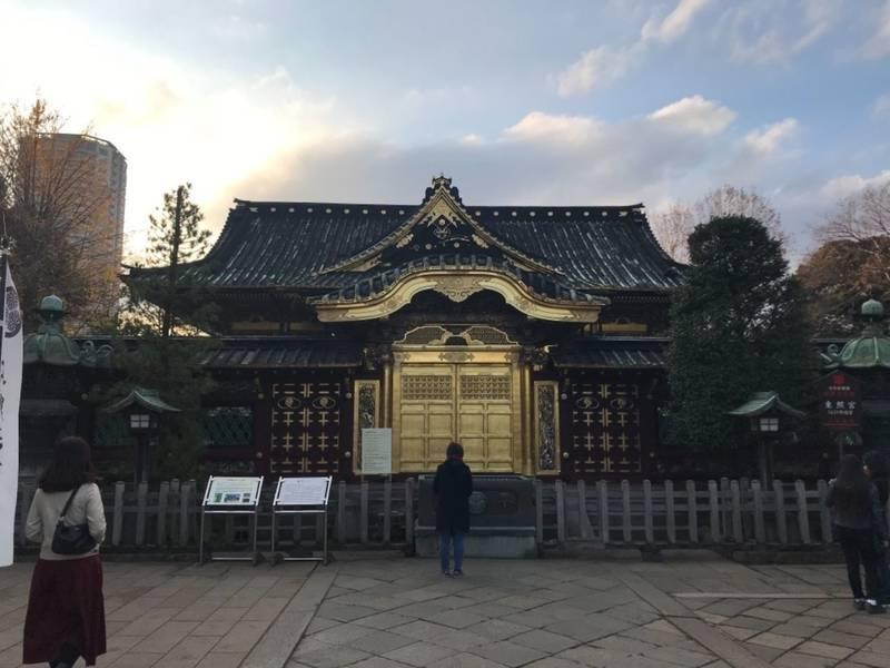 上野東照宮 - 台東区/東京都 の見どころ。上野東照宮... by とと   Omairi(おまいり)