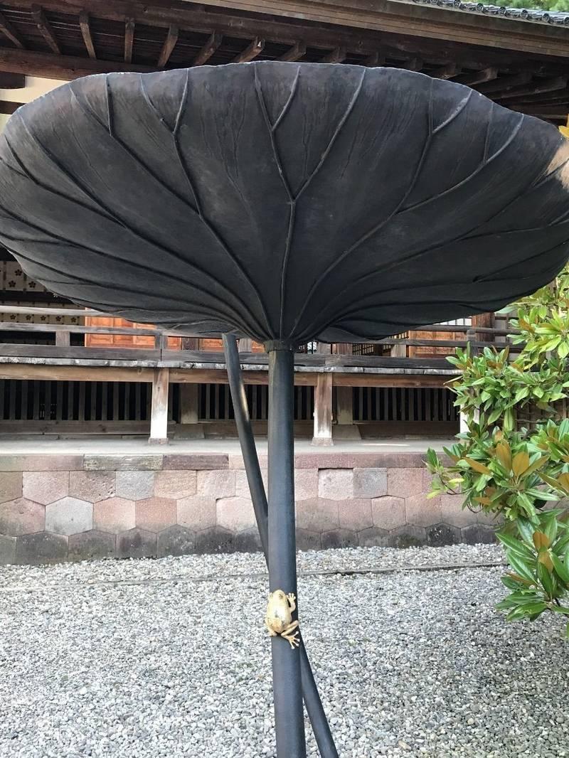 尾山神社 - 金沢市/石川県 の見どころ。拝殿のよこに... by kuri87328 | Omairi(おまいり)