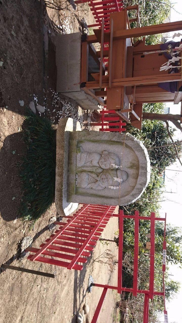 飯福神社 - 伊勢崎市/群馬県 の見どころ。良い福が訪... by ツボボン暇を見つけて | Omairi(おまいり)