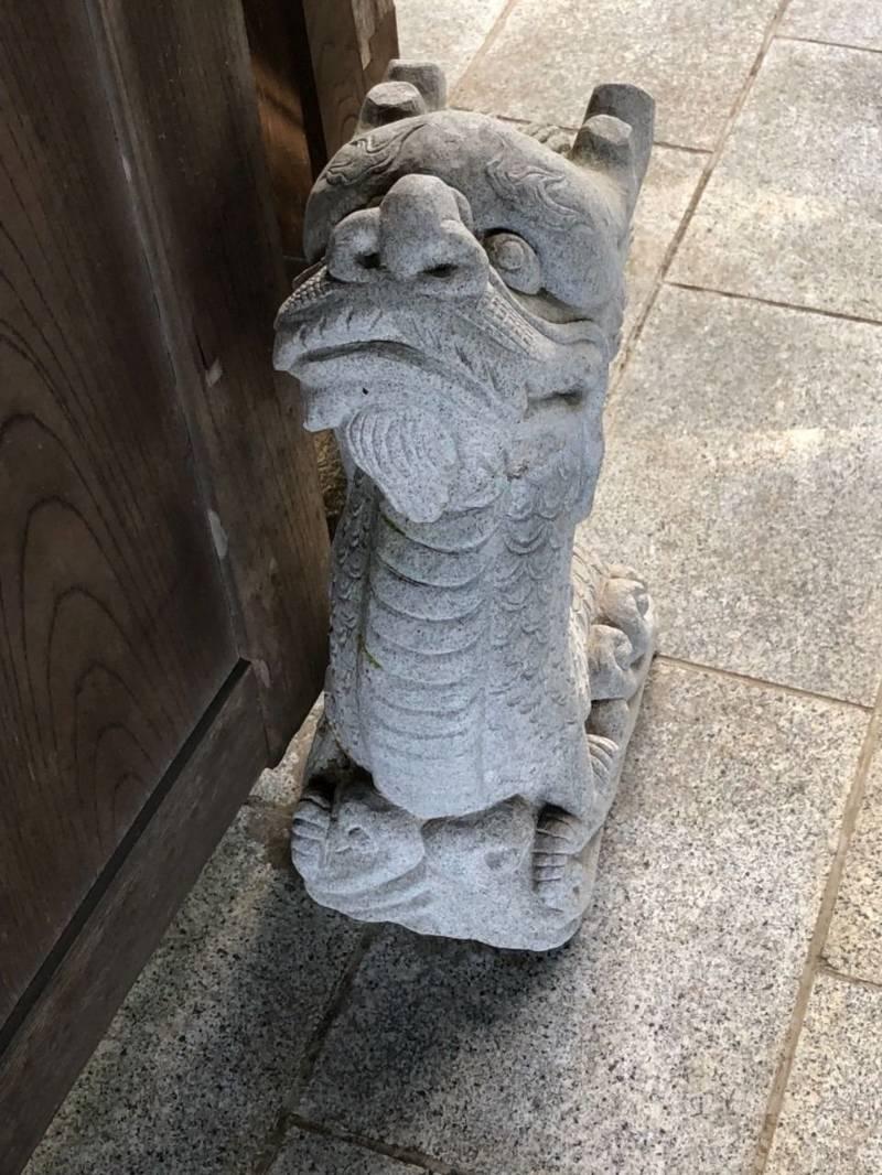 大聖寺 - 土浦市/茨城県 の見どころ。龍がお出迎えし... by mad.takechan   Omairi(おまいり)